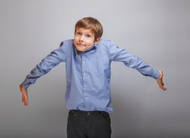 Lærer indrømmer: Der er ikke noget andet, som William er god til