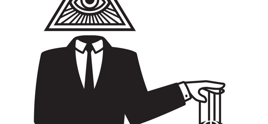 Illuminati: Hvorfor er det kun idioterne, der anerkender os?