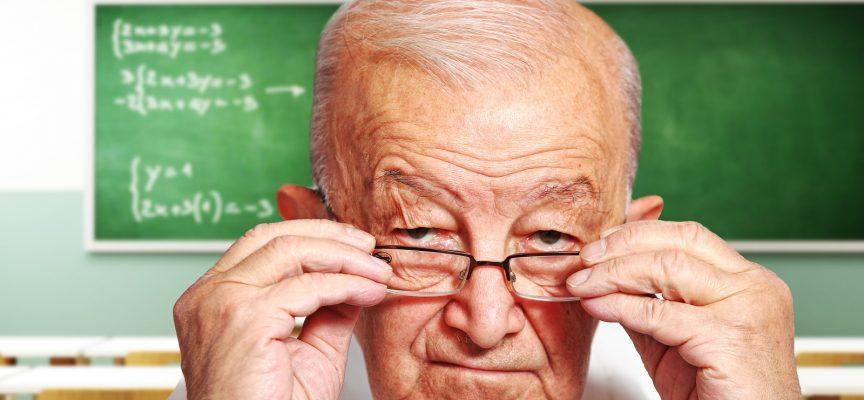 Folkeskolelærere tilslutter sig #metoo