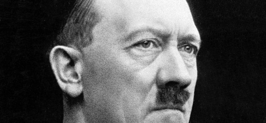 Hitler raser over DR K-lukning