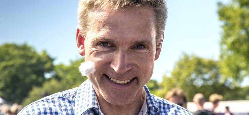 Thulesen Dahl vil være socialdemokratisk partiformand