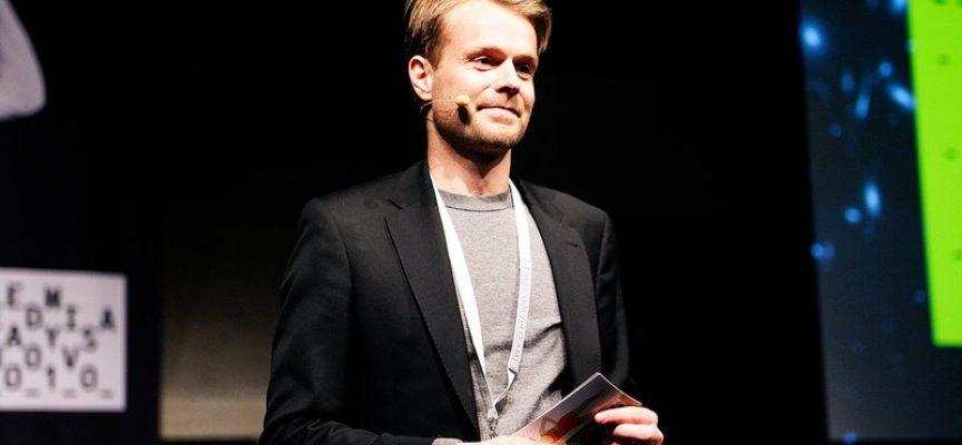 Niko Grünfeld ny direktør i Danske Bank