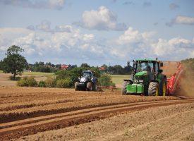Regeringen: Landbruget skal fritages fra grundloven