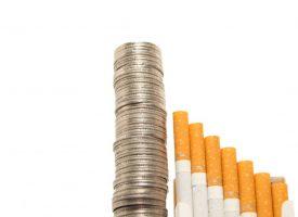 Socialdemokratiet: En pakke cigaretter skal koste 60 fantasillioner