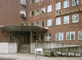 Socialstyrelsen ansætter Stein Bagger