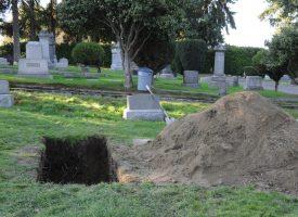 Folkekirken lancerer drop-ind-begravelser