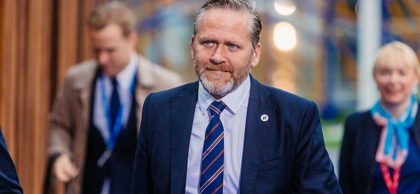 Danmark boykotter saudiske mælkeprodukter