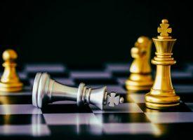 Mand efter skaknederlag til svigersøn: Jeg gjorde mig dårlig med vilje