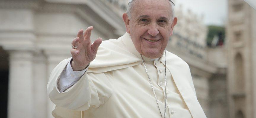 Afsløring: Pave brugte 799 millioner på kontorindretning