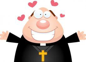 Katolske præster vil have ligestilling blandt pædagoger: Vi arbejder gerne i børnehaver