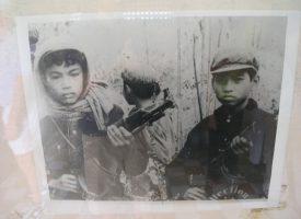 Pol Pot: Jeg vil være børnenes diktator (fra arkivet, 1974)