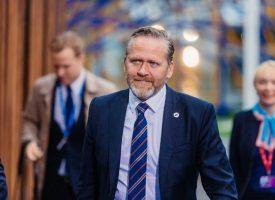 Anders Samuelsen: Samfundet tvinger mig til at fråse med skatteydernes penge