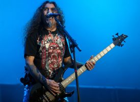 Rokoko Classic: Slayer spillede noget med Slayer