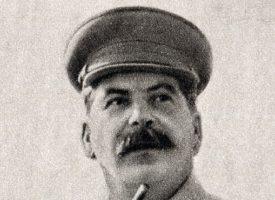 Stalin chokerer: Sender politiske modstandere til dansk gymnasium (fra arkivet, 1938)