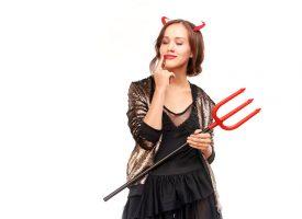 Folkekirkepræst: Sexistisk at betragte Djævelen som en mand