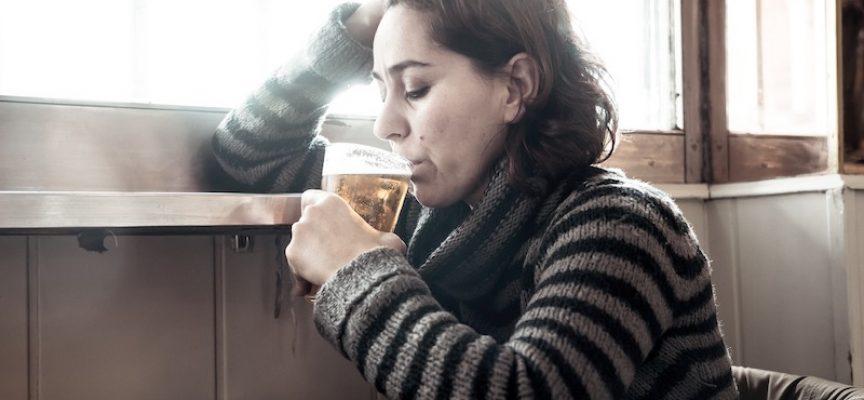 Ny trend rammer danskerne: Mindful drinking