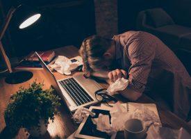 Arbejdere: Kommentatorer og akademikere har også hårde arbejdsliv