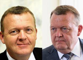 Statsminister-Løkke i skarpt regionsopgør med Fortids-Lars