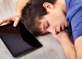 Så kedelig er denne artikel: Læser faldt i søvn