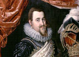 Ny rapport: Christian IV løj for rigsrådet om Kalmar-krigen (fra arkivet, 1619)
