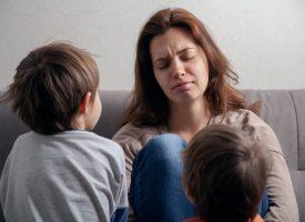 Karen elsker sine børn – også de grimme