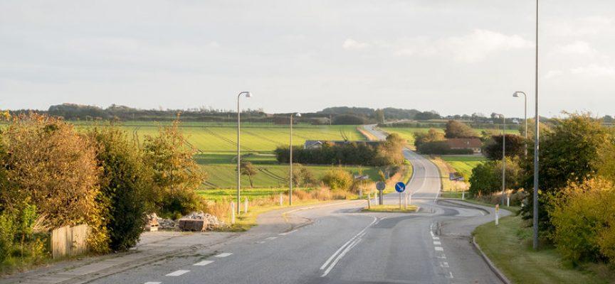 Ny omfartsvej skal lede tung kritik uden om Dansk Folkeparti