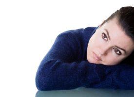 Fandt modet til at stå ved sig selv: Jeg er født til at være seriemorder