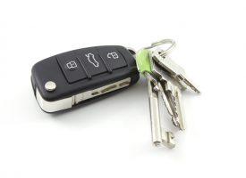 Her lagde Kurt sine bilnøgler – følg sagen skridt for skridt