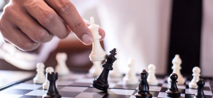 Transkvinde skaber ravage: Vinder skakturnering for kvinder