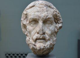 Danske gymnasier fjerner Platon og Homer fra undervisningen