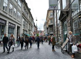 Fodgænger sagsøger Amnesty for gågade-chikane