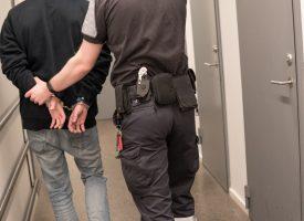 Lasse er mønsterbryder: Den første i familien med plettet straffeattest
