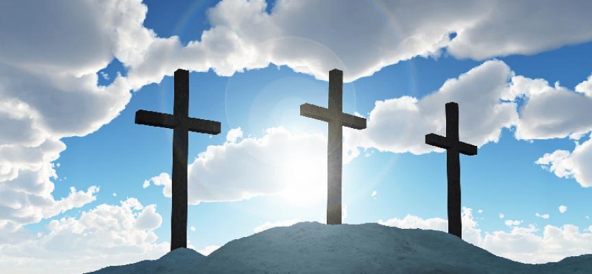 Mønsterbryderen Barabbas: Jesu korsfæstelse var starten på mit nye liv (fra arkivet, år 63)