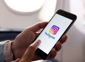 Fint og modigt opslag fundet på Instagram