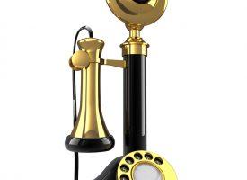 Magneto-Telefonen bør forbydes (fra arkivet, 1881)