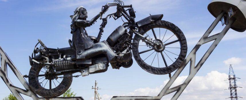 Efter Royal Run: Kongehuset moderniserer statuer