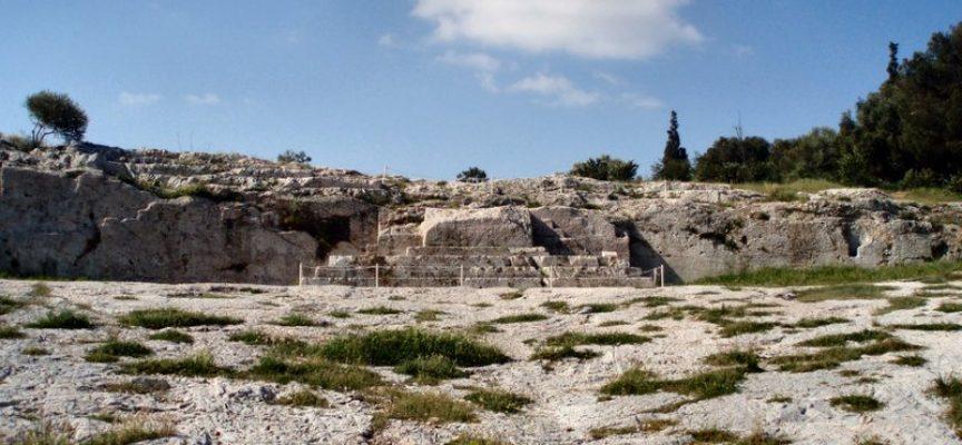 Strid om valgplakater truer Athens demokrati (fra arkivet, år 322 f.v.t.)