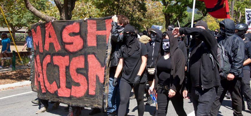 Autonome anarkister erkender medansvar for 1. maj-uroligheder