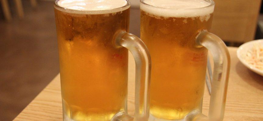 Politiker lover ren valgkamp: Vil ikke tale om sin modstanders enorme alkoholforbrug