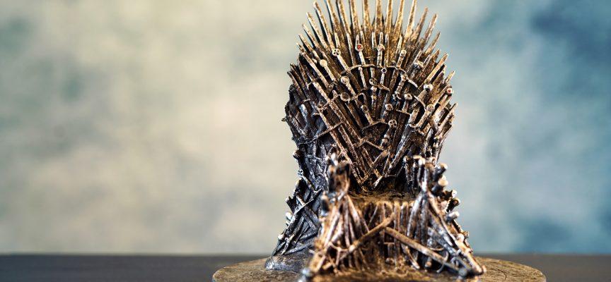 Her er mennesket, der aldrig har set Game of Thrones