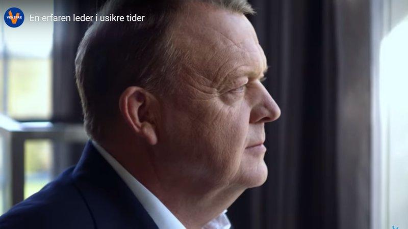 Jakob Ellemann-Jensen: Nu er det Lars` tur