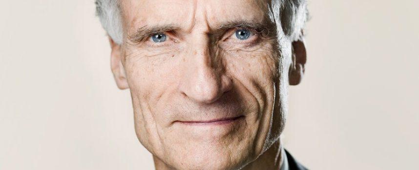 Bertel Haarder bliver verdensarv