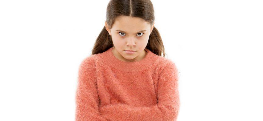 Tiårige Clara gider ikke stemme om aftensmaden: Jeg har alligevel ingen indflydelse på resultatet