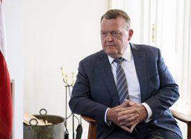 Lars Løkke Rasmussen: Venstre skal genforenes med De Radikale (fra fremtidsarkivet, 2023)