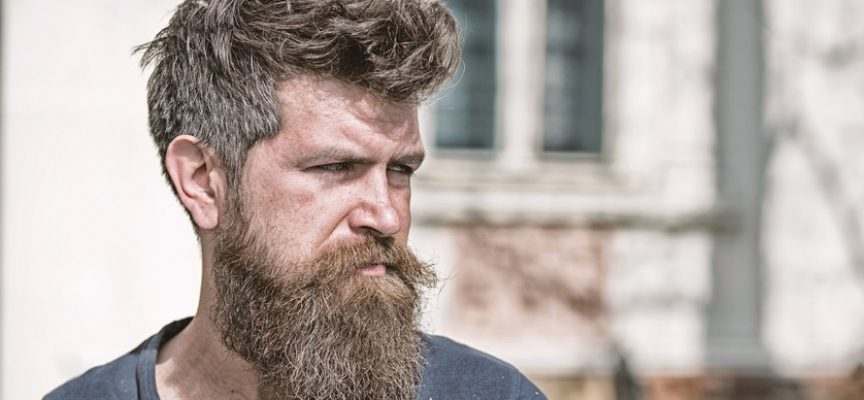 Danny lever et dobbeltliv: Chief Creative Conceptual Innovator på jobbet, dansktopfan i fritiden