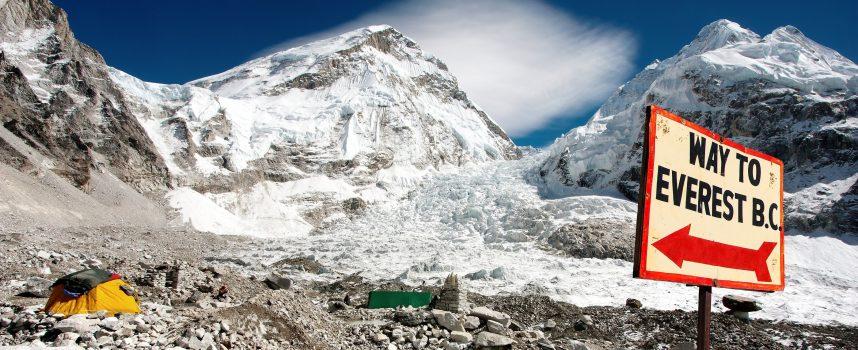 BIG tegner nyt Mount Everest