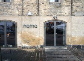 Noma i opråb: Gæsterne tager hjem uden at vaske op