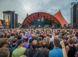 Rokoko Classic: Rasmus Paludan bliver topnavn på Roskilde Festival