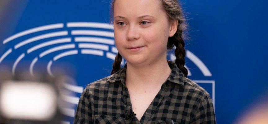 Forskere opdager uudtømmelig energikilde: Midaldrende Greta Thunberg-skeptiske mænd