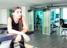 Nu kan du booke en upersonlig fitnesstræner